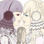 Lolita-headphone